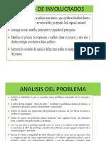 MARCO LOGICO Presentaciones
