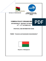 Information Booklet Madagascar Summit ENGLISH