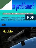 Astronomie Hubble