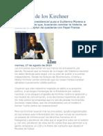 El Diario de Los Kirchner
