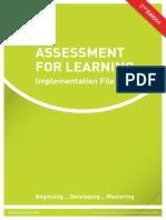 Afl Implementation File