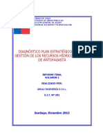 DGA Antofagasta if Volumen 2