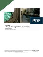 R99 Algorithm - LR13.W-Ed1