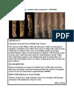 Artefact Paper Main