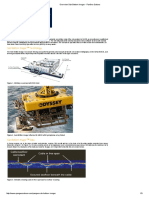 Overview Sub-Bottom Imager - PanGeo Subsea
