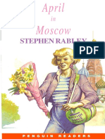 Level 0 - April in Moscow - Penguin Readers(1).