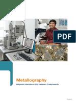 metallography handbook may 2015.pdf