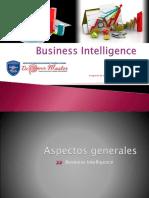 Inteligencia de Negocios Material de Estudio