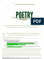 SPL Poetry and Literacy English Experiences Outcomes Tcm4-539926