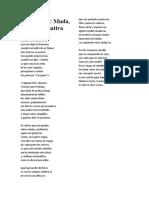 Textos Violeta Parra