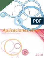 Ejemplo 50 - 2007, 2010 y 2013 - Valor Creativo