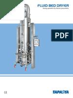 Fluid Bed Dryer -  FBD.pdf