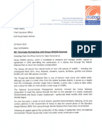 Terminate partnership with KWS_KLM.pdf