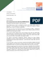 Terminate partnership with KWS_Marwel preservation trust.pdf