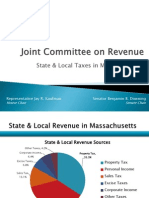 PDF of Revenue Overview