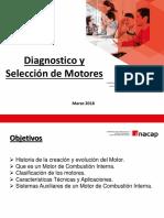 Diagnostico y Seleccion de Motores