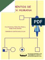 Fundamentos de Genetica Humana