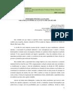 Airton de Souza Melo - Operários Têxteis Alagoanos