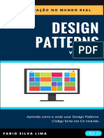 Programacao No Mundo Real Design Patterns Vol 1 Edicao 1 2017-03-14