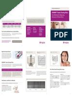Zeodent PCR RDA Info