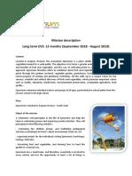 Info Pack SVE Epicurium 2018-2019