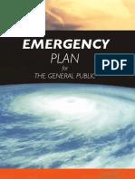 Bermuda Hurricane Emergency Plan