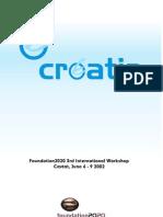 Creatia Croatia CRO & HR Bez Lozinke