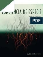 Conciencia de especie - Maria Moreno.pdf