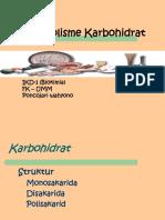 Pak Ponco_Metabolisme Karbohidrat 2.ppt