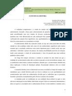 Nadja Laurentino Lira - Guia de Fontes Para História de Alagoas, Porto Calvo (Texto)