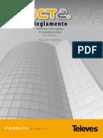 Reglamento Ict2-Folleto Televes