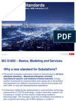 359034212 IEC 61850 Basics Modelling and Services Ppt