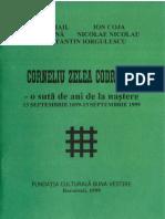 Corneliu Zelea Codreanu, o suta de ani de la nastere - ed. Fundatia Culturala Buna Vestire, 1999
