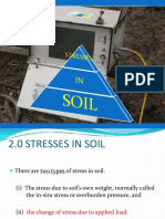 Stresses in Soil 161208