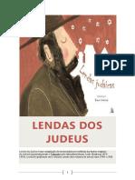 Lendas Dos Judeus
