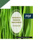 Clase 2 - Introduccion a Sistemas Ambientales