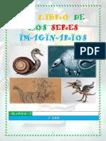 Proyecto Seres Imaginarios