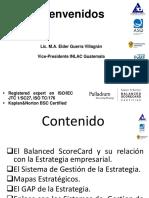 Calidad BSC