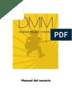 Manual de Usuario DDM