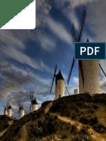 Los Molinos de viento de don quijote de la mancha.pdf
