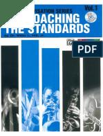 Dr.Willie L.Hill,Jr. - Approaching the Standards Vol.1 (Bb).pdf