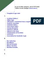 logic stubs links.pdf