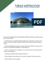 Diapositivas de Estructuras Metalicas. (1)