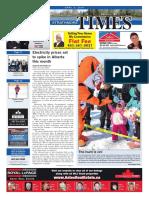 April 6, 2018 Strathmore Times