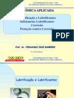 Apostila quimica aplicada1