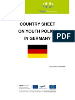Nat_ Report on Youth Policy_Germany