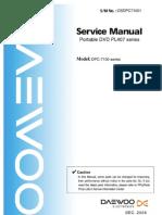 DPC-7100 (sm-OSDPC71001)