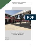 Informe de Analisis de Riesgo - Primaria y Secundaria 19 de Junio Cl 438275