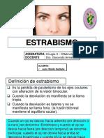 Definicion, Fisio, Examen de La Motilidad Ocular y Trast Motilidad Final