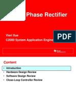 3731.Three Phase Rectifier Presentation (2)
